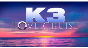 STUDIO 100 - film K3 LOVE CRUISE