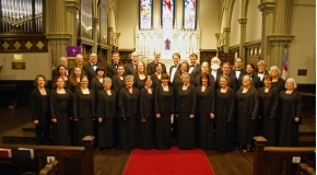 Seattle Bach Choir