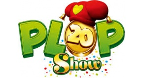 STUDIO 100 - PLOPSHOW 2018