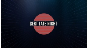 STUDIO 100 - sketch met Walter Baele voor Gert Late Night