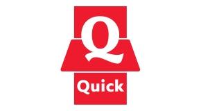Online reclamespot Quick