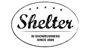 Nieuwe Fictiereeks Shelter