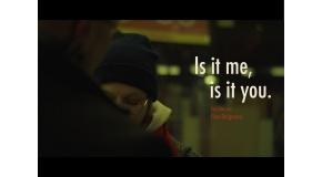 Studentenproject: Is it me, Is it you.