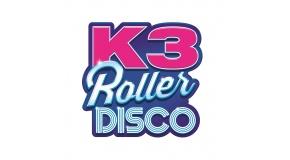 STUDIO 100 - K3 Roller Disco