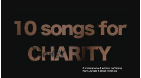 10 SONGS OF CHARITY
