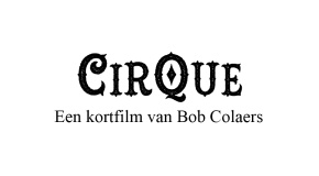 Studentenproject CIRQUE