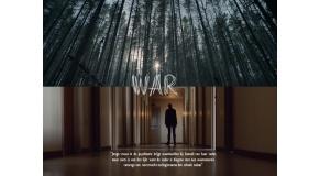 Studentenproject: War