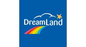 Dreamland Vakantie folder