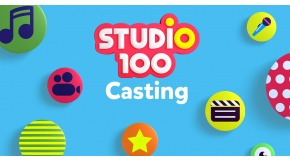STUDIO 100 - AUDITIES NIEUWE PRODUCTIES