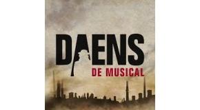 STUDIO 100 - DAENS, de Musical