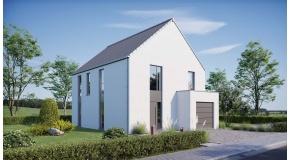 Nieuw huizenprogramma op vtm2