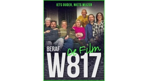 W817 - De film