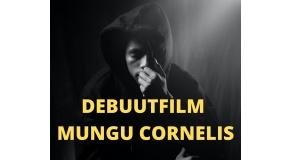 Debuutfilm Mungu Cornelis