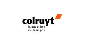Google assistent met Colruyt App