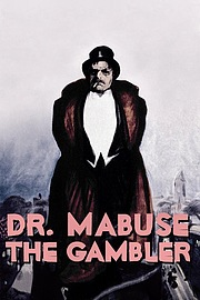 Доктор Мабузе, гравець