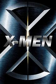 X-Men Production Scrapbook