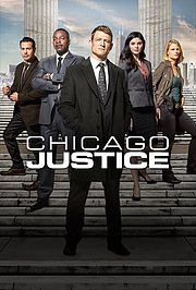 Правосуддя Чикаго