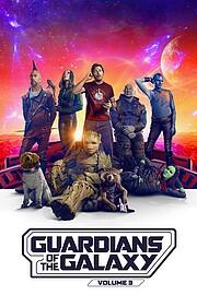 Вартові Галактики 3