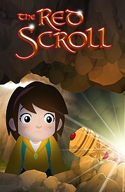 The Red Scroll