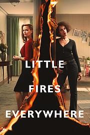Усюди жевріють пожежі