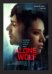 Lone Wolf Survival Kit