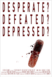 Desperate? Defeated? Depressed?