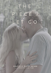 The Piece I Let Go
