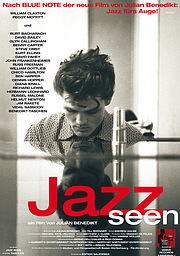 Jazz Seen: The Life and Times of William Claxton