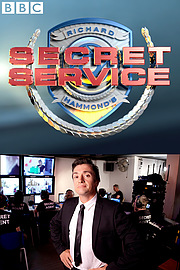 Richard Hammond's Secret Service