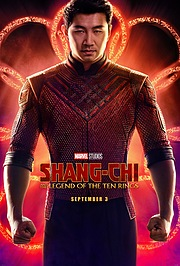 Шан-Чі: Легенда десяти кілець