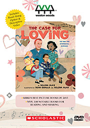 Author's Note - The Case for Loving: The Fight for Interracial Marriage