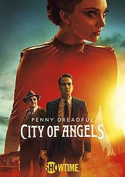 Страшні казки: Місто ангелів