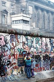 Deutschland '89 - Countdown zum Mauerfall