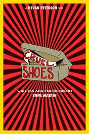Cruel Shoes