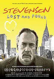 Stevenson - Lost and Found