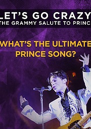 Let's Go Crazy: The Grammy Salute to Prince