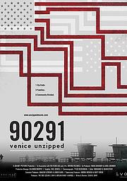 90291: Venice Unzipped