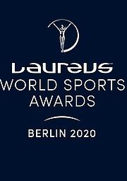 2020 Laureus World Sports Award