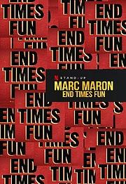 Марк Мэрон: Веселье конца времён