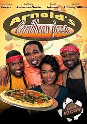 Arnold's Caribbean Pizza