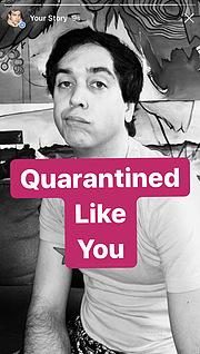 Quarantined Like You