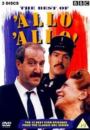 The Best of «Allo «Allo!