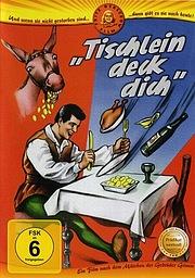 Tischlein, deck dich