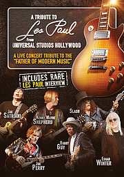 A Tribute to Les Paul