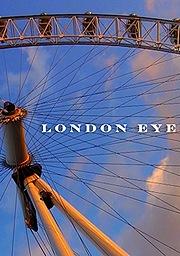 London Eye 3D