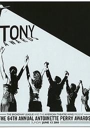 64-я ежегодная церемония вручения премии «Тони»