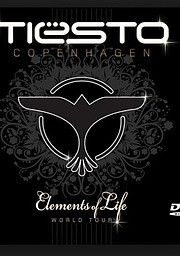 Tiesto: Elements of Life World Tour