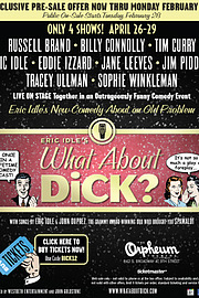 What About Dick?