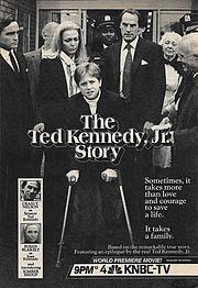 История Теда Кеннеди-младшего