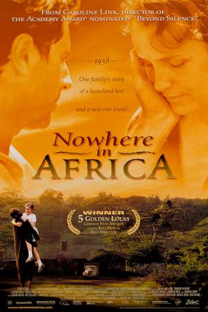 Ніде в Африці